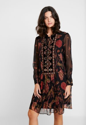 BOULEVARD - Sukienka letnia - black