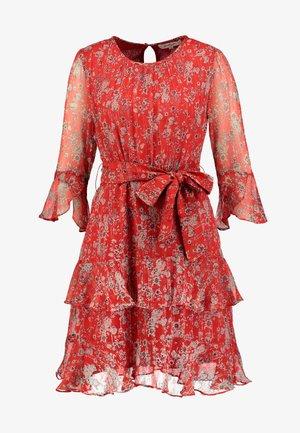 BELENUS - Day dress - red