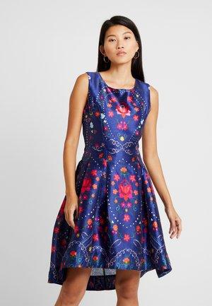 BEAUBOURG - Koktejlové šaty/ šaty na párty - blue