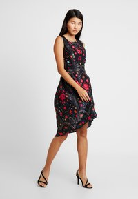 Derhy - BEAUBOURG - Cocktail dress / Party dress - black - 2