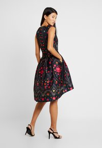 Derhy - BEAUBOURG - Cocktail dress / Party dress - black - 3
