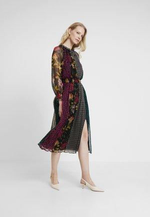 BASILIC - Vestido informal - multi coloured