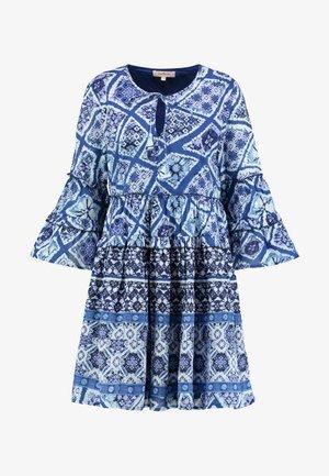 CABIOU ROBE - Kjole - blue