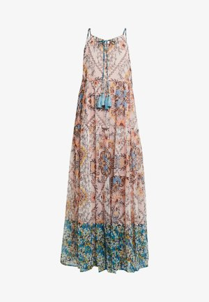 CABOCHON ROBE - Maxi dress - beige