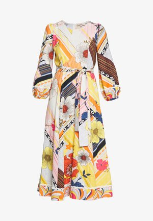 CABOTEUR - Day dress - yellow