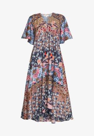 CARACAS - Maxi šaty - blue