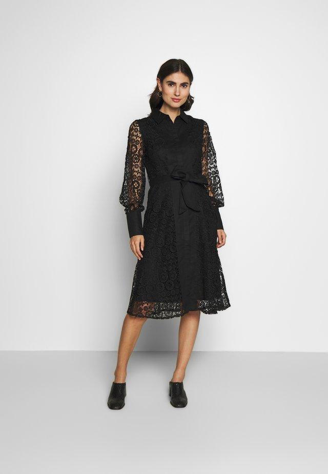 ABREUVOIR - Vapaa-ajan mekko - black