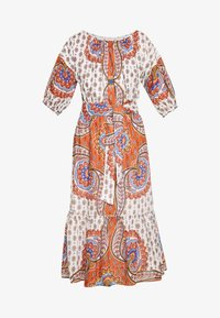 Derhy - CABANON - Day dress - rust - 6