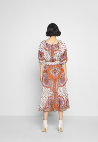 Derhy - CABANON - Day dress - rust - 3