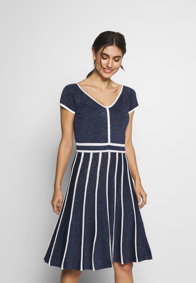YANKEE - Jumper dress - navy