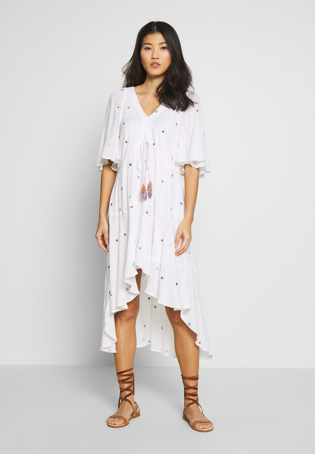 ACADEMIE - Day dress - white