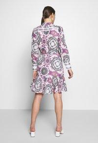 Derhy - CACOPHONIE - Day dress - lilac - 2