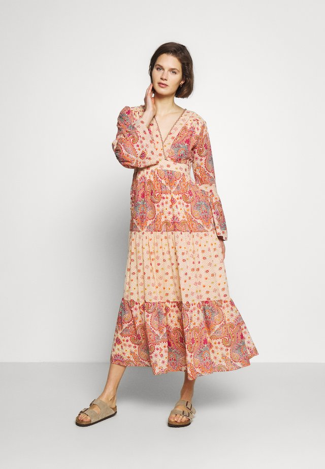 CACHETTE - Day dress - multicoloured