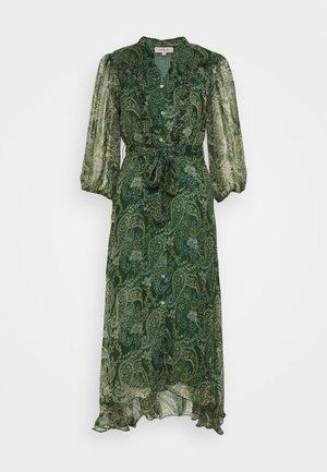 ECHELLE ROBE - Maxi dress - green