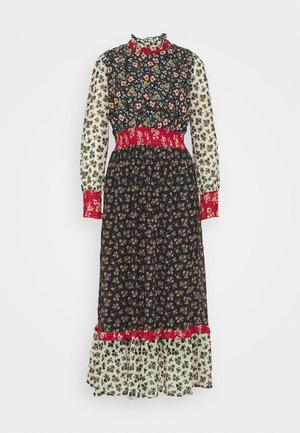 ENCART ROBE - Maxi dress - multi coloured