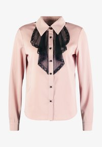Derhy - CADRAN - Button-down blouse - nude - 5