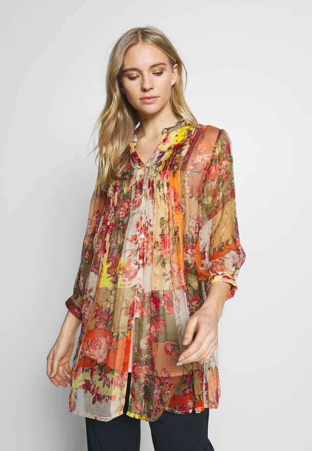BRINDISI - Overhemdblouse - multi-coloured