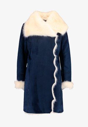 GERADEAU - Classic coat - navy