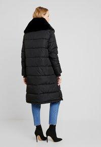 Derhy - DATCHA - Winter coat - black - 2