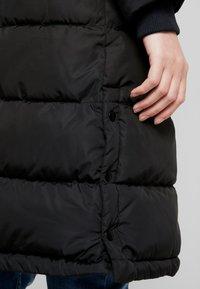Derhy - DATCHA - Winter coat - black - 5