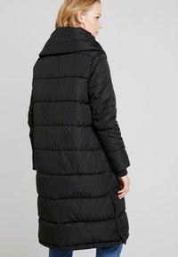 Derhy - DATCHA - Winter coat - black - 3
