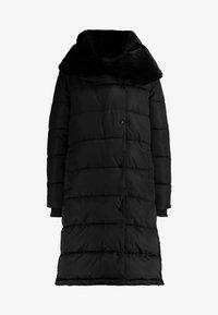 Derhy - DATCHA - Winter coat - black - 6