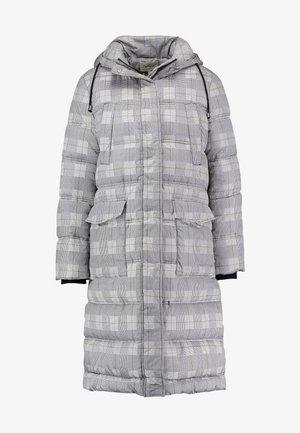 DANUBE - Winter coat - grey