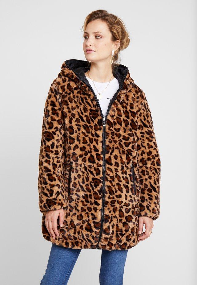 DAKOTAA - Winter coat - black