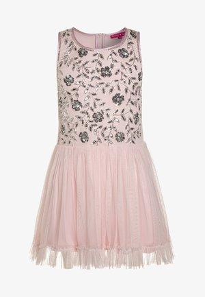 GANAELLE - Vestido de cóctel - rose