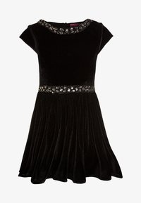 Derhy - GALIANE - Cocktail dress / Party dress - noir - 0