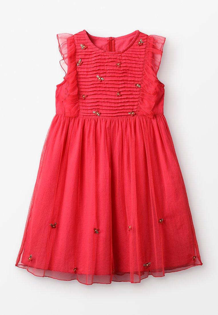 Derhy Kids - ISAURE - Cocktailkleid/festliches Kleid - framboise