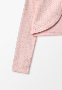 Derhy Kids - LOIS - Vest - rose/nude - 2