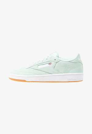 CLUB C 85 - Sneakers laag - mist/white