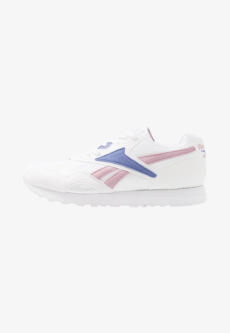 Reebok Classic - RAPIDE  - Sneakers laag - white/infused lilac