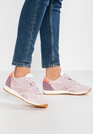 Sneaker low - ashen lilac/orchid/pink