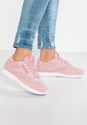 RIPPLE - Sneakersy niskie - smoky rose/white