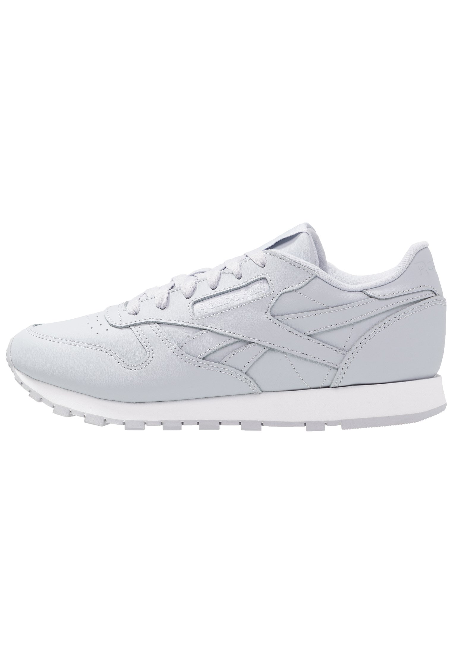 Reebok Classic Sneakers - cold grey/white