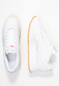 Reebok Classic - CLASSIC DOUBLE - Trainers - white - 3