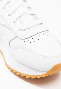 Reebok Classic - CLASSIC DOUBLE - Trainers - white - 2