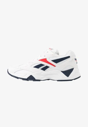 AZTREK 96  - Sneakers laag - white/collegiate navy/radiant red