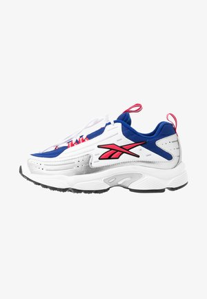 DMX SERIES 2K SOFT SUPPORTIVE FEEL - Sneakers - white/hyper pink/cobalt