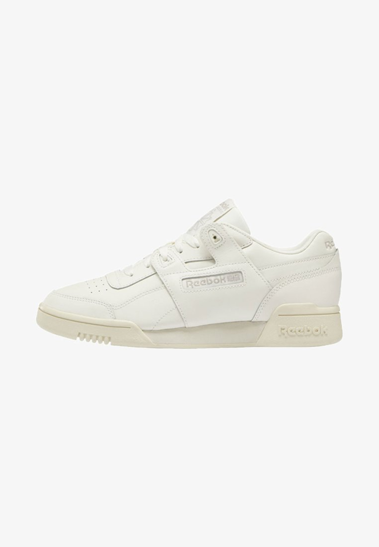 Workout Reebok ShoesBaskets Classic White Plus Lo Basses H2eIWD9YEb