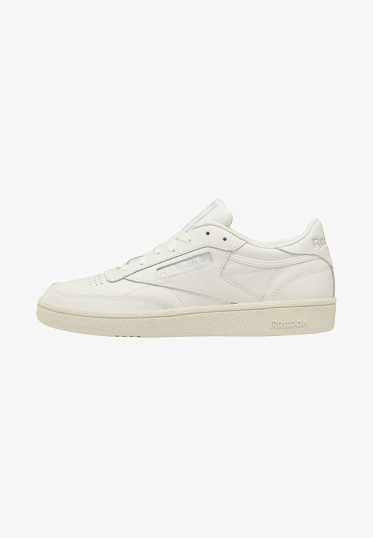 Reebok Classic - CLUB C 85 - Sneaker low - white