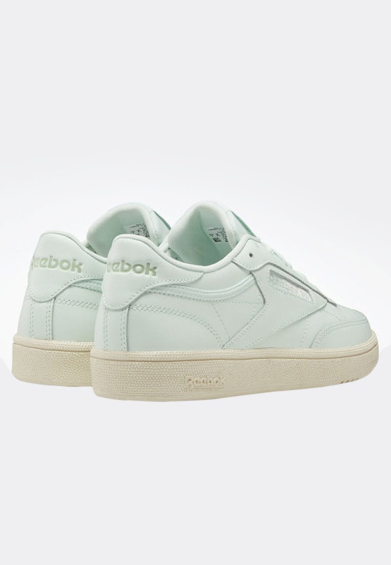 Reebok Classic CLUB C 85 - Sneakers - green