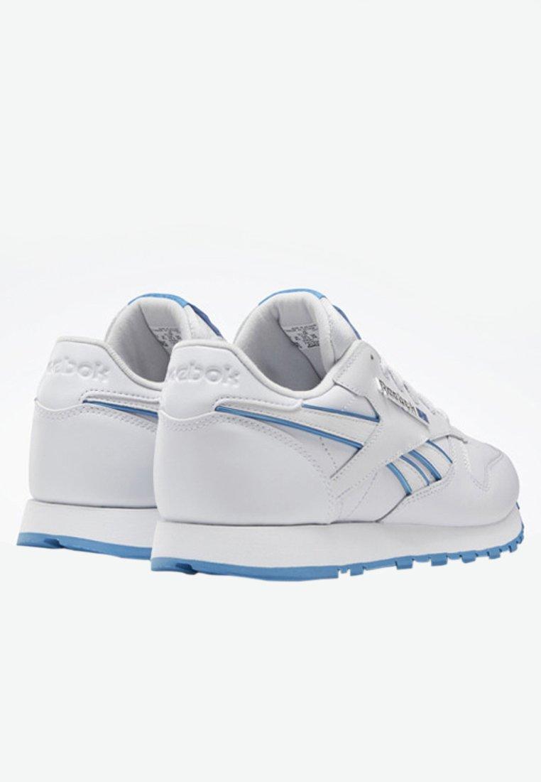 Classic Leather ShoesBaskets Reebok Basses White e9HD2IYWE