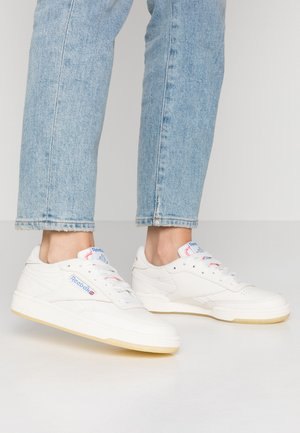 REVENGE PLUS - Sneakers - white/chalk