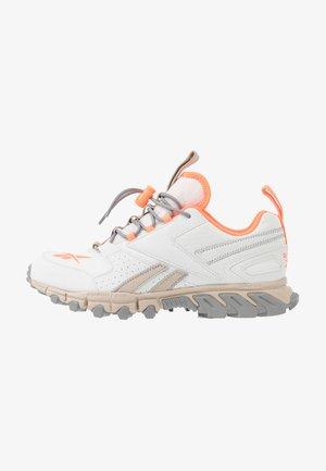 DMXPERT - Sneakersy niskie - trace grey/beige/solar orange