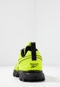 Reebok Classic - DMXPERT - Baskets basses - neon lime/black - 5