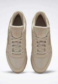Reebok Classic - CLASSIC LEATHER SHOES - Sneakersy niskie - modern beige - 1