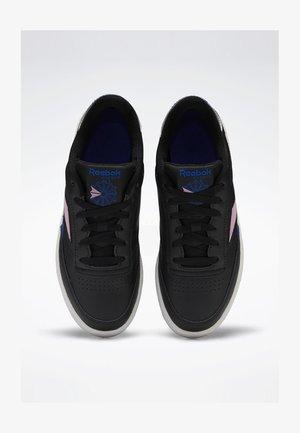 CLUB C 85 SHOES - Sneakersy niskie - black